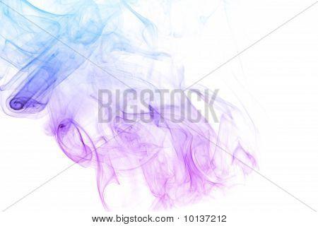 Bunten Rauch