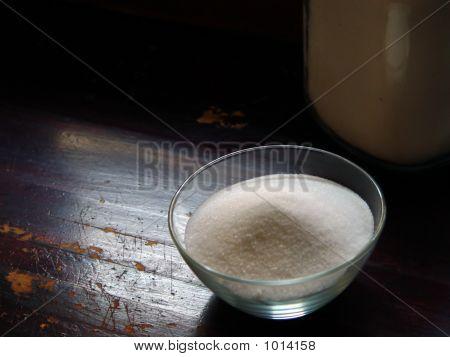 Country Sugar Bowl
