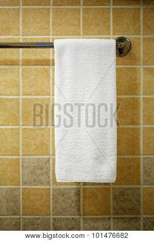 White Towel