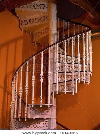 Spiral Staircas