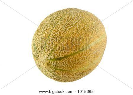Whole Austrailian Rockmelon