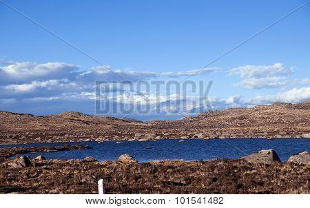 The plateau lakes