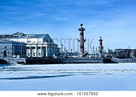Saint Petersburg Landscape