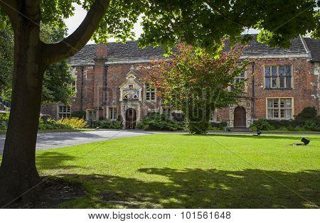 King's Manor In York