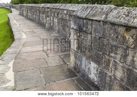 York City Walls