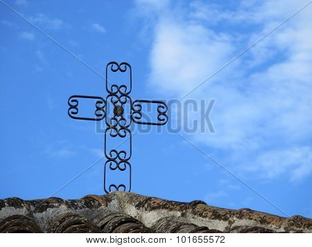 Cross Of Humillity