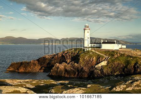 Fanad Lighthouse Co. Donegal Ireland