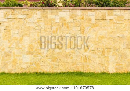 Pattern Color Of Modern Style Design Decorative Real Stone Wall Surface