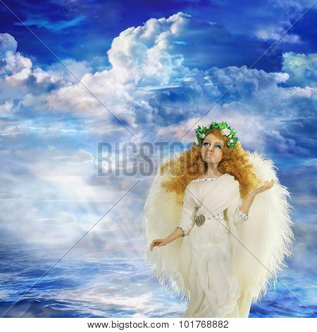 Angel From Heavens