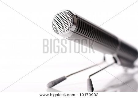 Digital Microphone