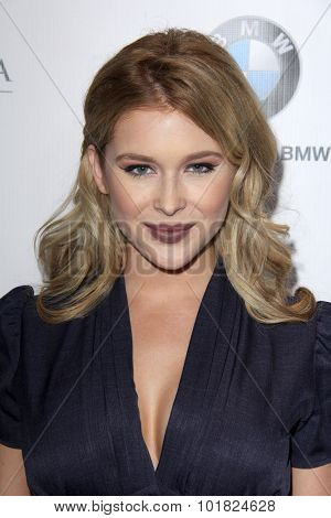 LOS ANGELES - SEP 15:  Renee Olstead at the
