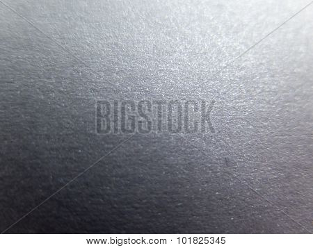 The Background Of A Grey White Metallic Color With A Spot Of Sharp Focus