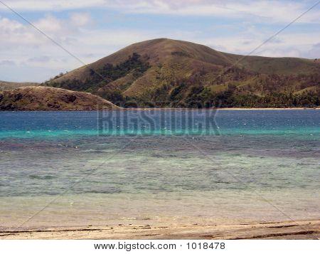 View To Next Island