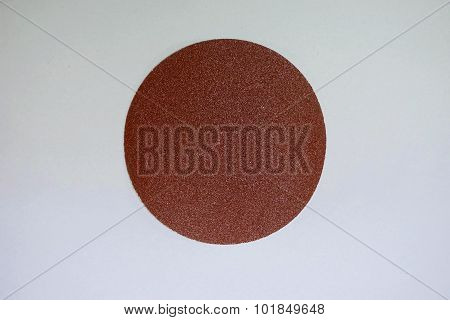 Sand Paper Density 80 Pcs Per Square Inch