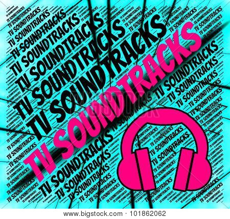 Tv Soundtracks Shows Small Screen And Harmonies