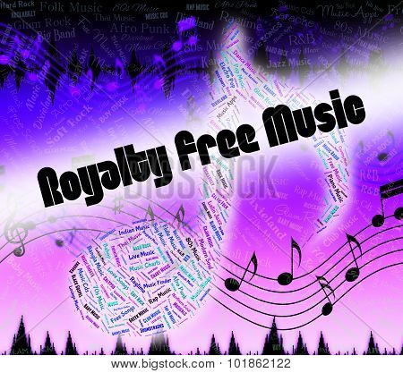 Royalty Free Music Shows Sound Tracks And Acoustic