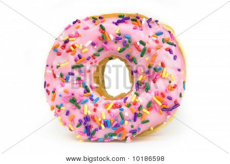 Fat Donut - Unhealthy Food