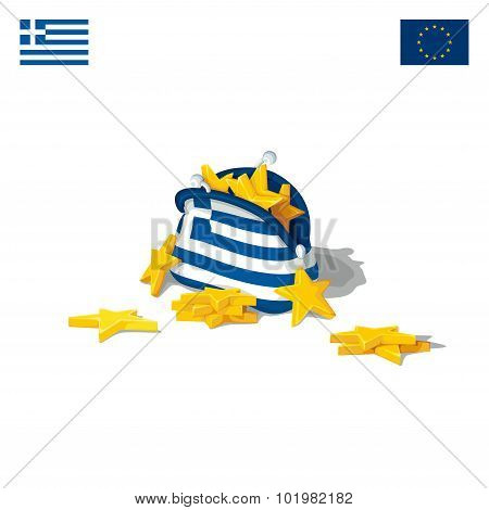 The economic crisis in Greece