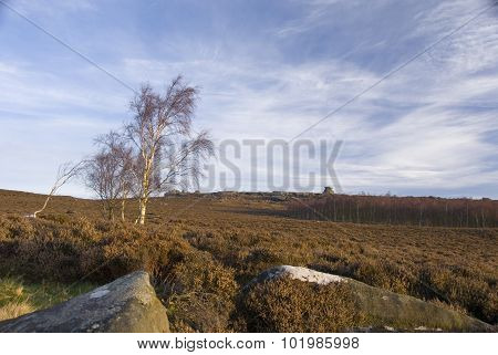 Peak District, UK