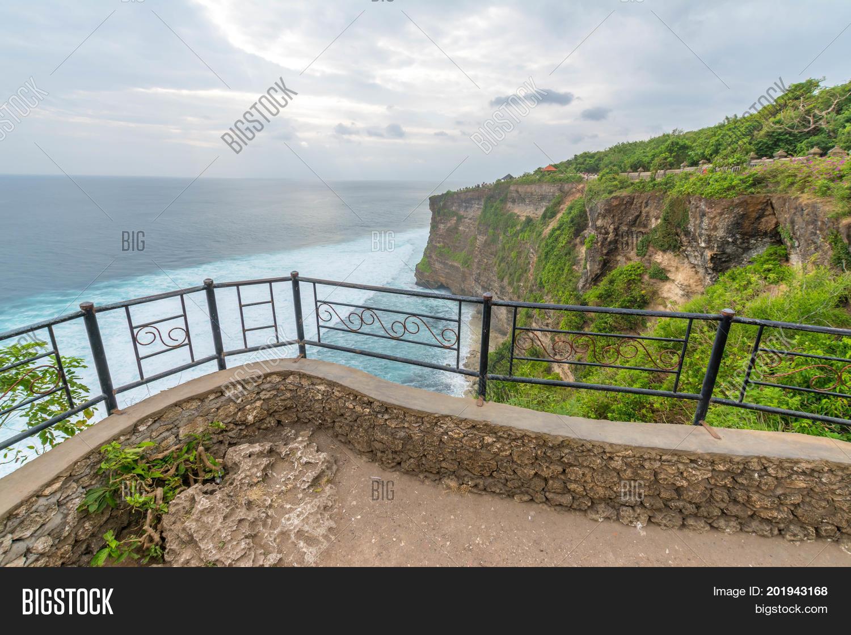Landscape Uluwatu Image & Photo (Free Trial)   Bigstock