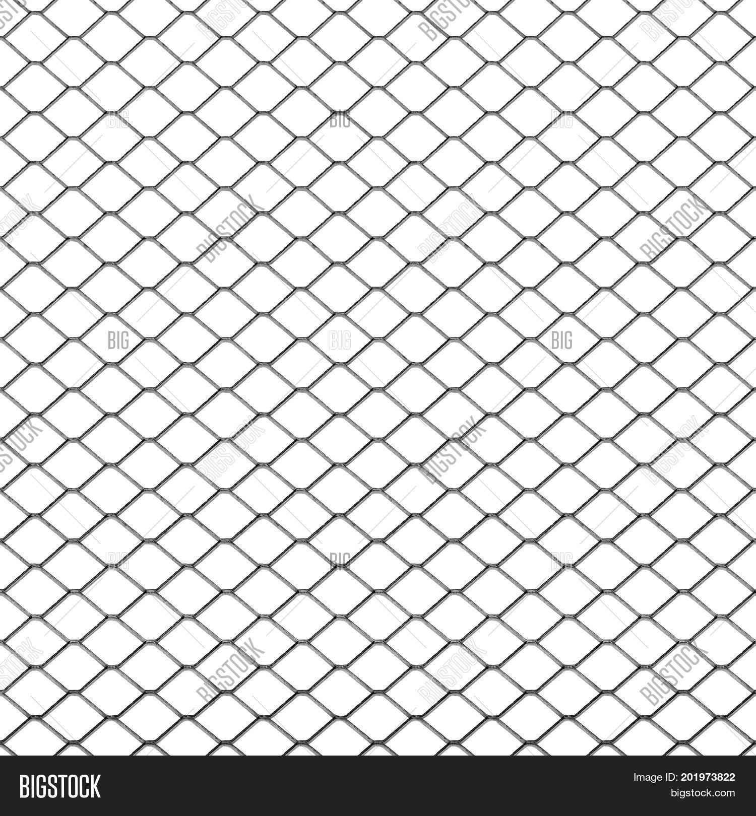 Wire Mesh, Metal Chain Image & Photo (Free Trial) | Bigstock