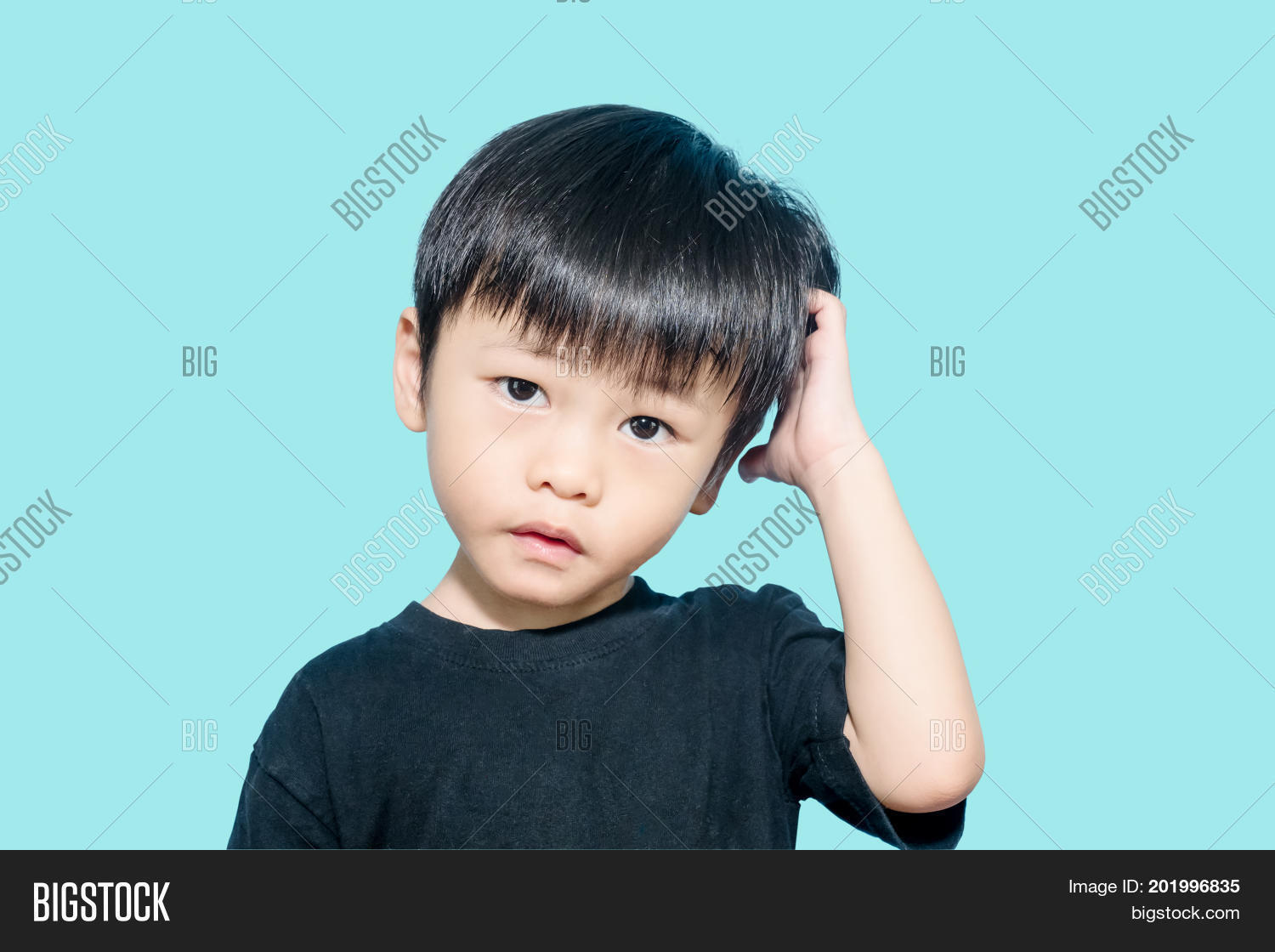 boy Picture of asian