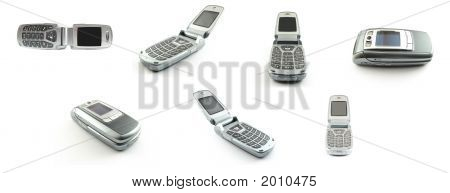 Phone Collection