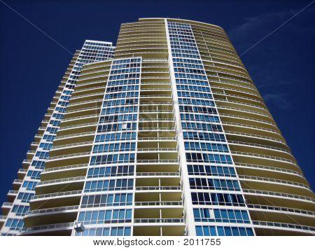 High Rise Condo In South Beach
