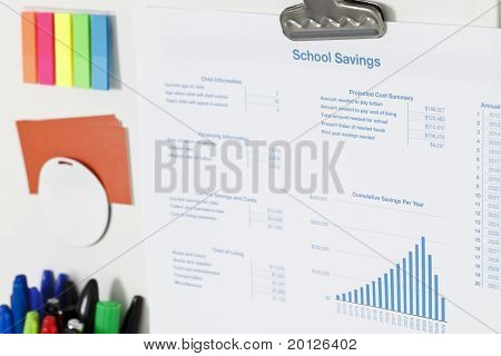School Savings