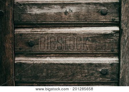 vintage wood background from old plank