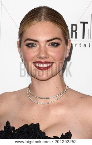LOS ANGELES - AUG 23:  Kate Upton at the