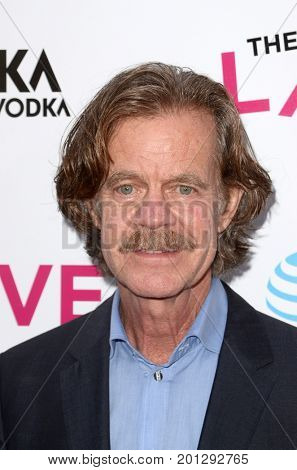 LOS ANGELES - AUG 23:  William H. Macy at the