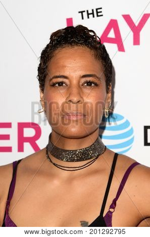 LOS ANGELES - AUG 23:  Daphne Wayans at the