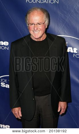NEW YORK - NOV 11: Warner Wolf attends the 8th Annual Joe Torre Safe at Home Foundation Gala at Pier Sixty at Chelsea Piers on November 11, 2010 in New York City.