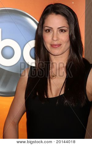 LOS ANGELES - MAY 14:  Michelle Borth at the Disney ABC Television Group May Press Junket 2011 at ABC Building on May 14, 2011 in Burbank, CA