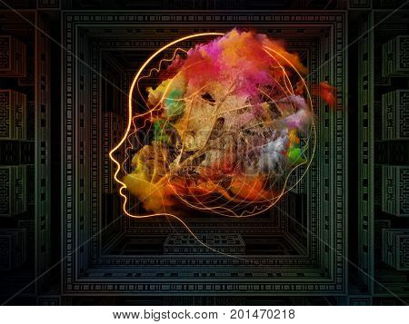 Energy Of Thought Patterns