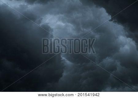 dark cloud image or dark cloud background