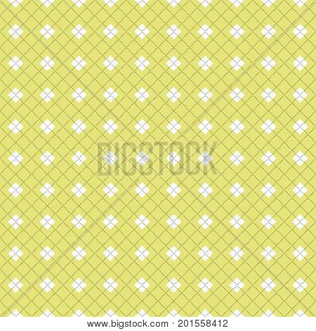 Seamless classical argyle pattern. Can be used for wallpaper pattern fills web page backgroundsurface textures