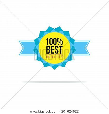 Collection stock price label sale style vector art illustration