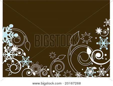 winter frame series