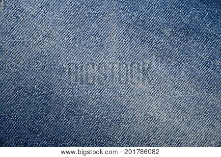 blue jeans texture of denim blue jean with macro concept.