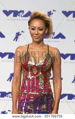 LOS ANGELES - AUG 27:  Mel Brown at the MTV Video Music Awards 2017 at The Forum on August 27, 2017 in Inglewood, CA