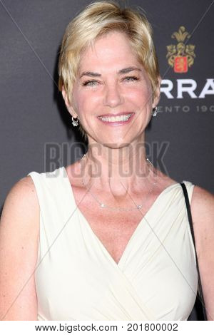 LOS ANGELES - AUG 23:  Kassie DePaiva at the Daytime Television Stars Celebrate Emmy Awards Season at the Saban Media Center at the Television Academy on August 23, 2017 in North Hollywood, CA