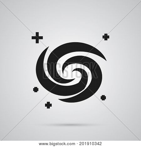 Vector Space Element Vector Photo Free Trial Bigstock
