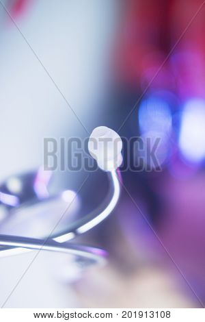 Medical Doctors Stethoscope