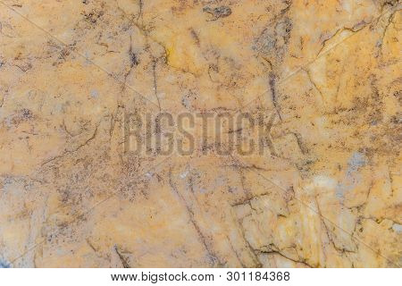 Rock Layer Surface For Texture And Background