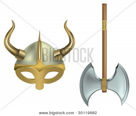 Viking Equipment