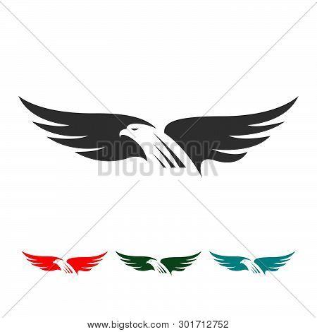 Eagle Icon, Eagle Design Vector, Eagle Icon Picture,  Eagle Icon Vector, Eagle Falcon Hawk, Head Eag