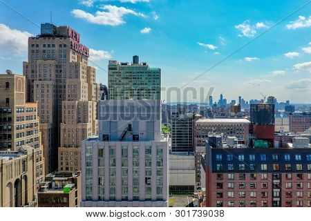 Midtown Manhattan - New York City