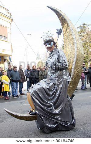 Carnival in Velika Gorica - Topics Stars 1